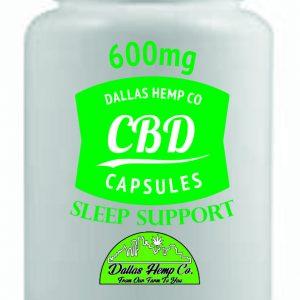 Sleep-Support-Capsules