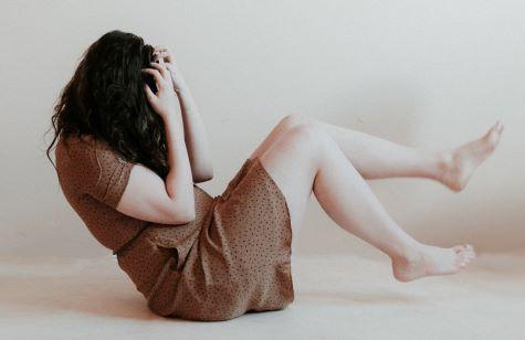 CBD treats Anxiety